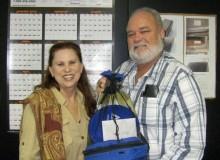 Ronald Lintz, Construction Management Supervisor, Facilities Planning and Construction